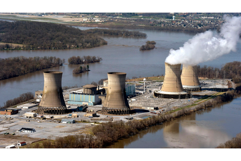 Three Mile Island Nuclear Power Plant Is Shutting Down ...