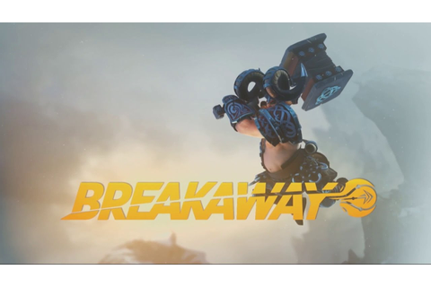 Breakaway Reveal ~ Amazon Game Studios - YouTube
