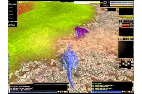 Dragon Games Sorozat - Istaria: Chronicles of the Gifted ...