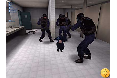 SWAT 3: Close Quarters Battle | PCGAMESCRACKZ