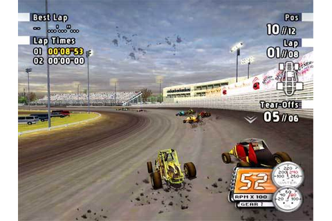Download Sprint Cars Road to Knoxville Full PC Game