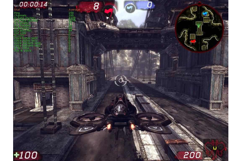 Unreal Tournament 2003 Download Free Full Game | Speed-New
