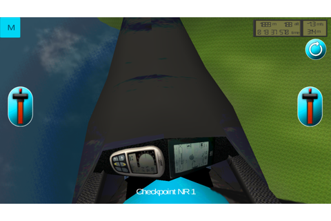 Paragliding Simulator 1.0 APK Download - Android ...