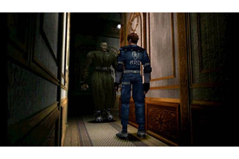 The Best Main Resident Evil Games: All 8 Ranked