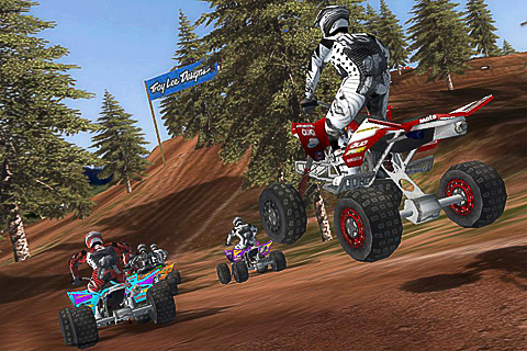 App Shopper: 2XL ATV Offroad (Games)