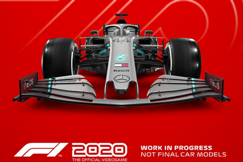 F1 2020 | New Game Trailer And Launch Announcement ...