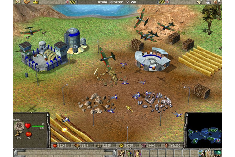 Descargar Empire Earth + The Art of Conquest Expansión ...