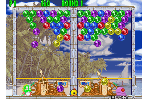 Puzzle Bobble 2 Download Free Full Game | Speed-New
