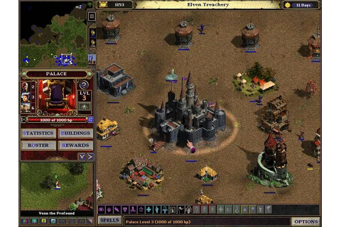 Majesty The Fantasy Kingdom Sim Download Free Full Game ...