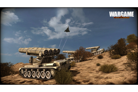Wargame: Red Dragon - Nation Pack: Israel DLC [Online Game ...
