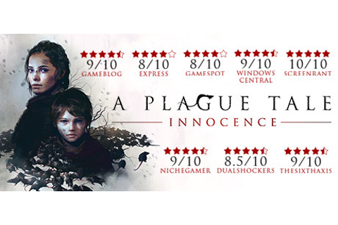 A Plague Tale: Innocence on Steam