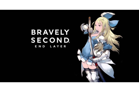 Bravely Second: End Layer - 3DS Preview | Chalgyr's Game Room