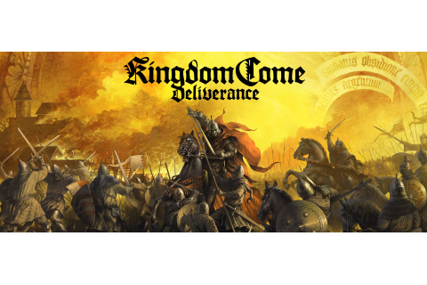 Kingdom Come: Deliverance Preview - A Truly Medieval Hands On