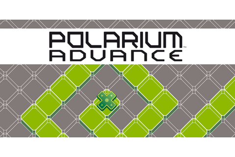 Polarium Advance | Game Boy Advance | Games | Nintendo