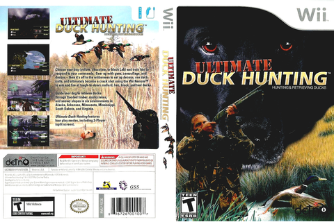 RS2EGJ - Ultimate Duck Hunting
