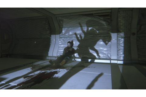 Dream Sequels: Alien Isolation Was Too Good To Be Left ...