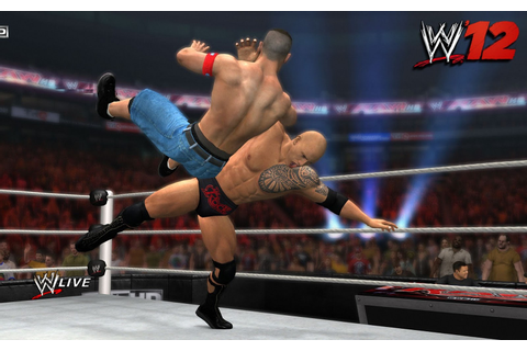 Wwe 12 free download pc game full version | free download ...