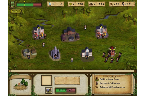 Forgotten Lands: First Colony ™ > iPad, iPhone, Android ...