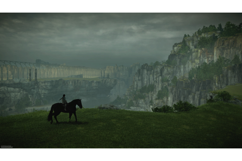 Shadow of the Colossus Análisis - Gamereactor