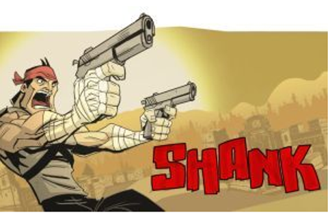 Shank (Video Game) - TV Tropes