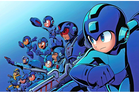 'Mega Man X Legacy': An addictive gameplay experience ...