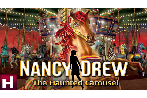 Nancy Drew: The Haunted Carousel Official Trailer | Nancy ...