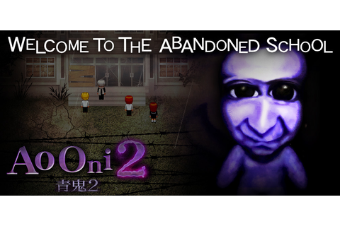 Ao Oni 2 Japanese Survival Horror Game Now Available for ...