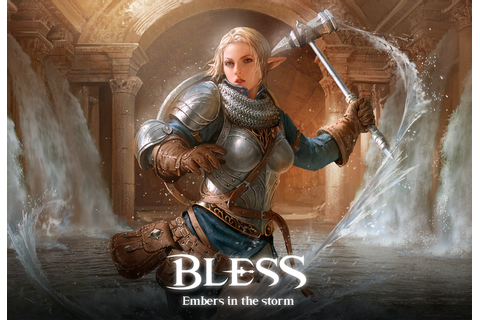 Bless Online: 10 Interesting Facts About This Awesome ...