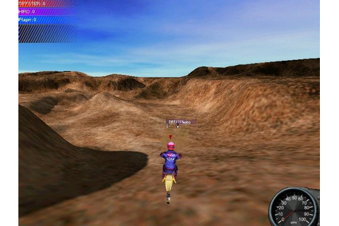Motocross Madness - PC Review and Full Download | Old PC ...