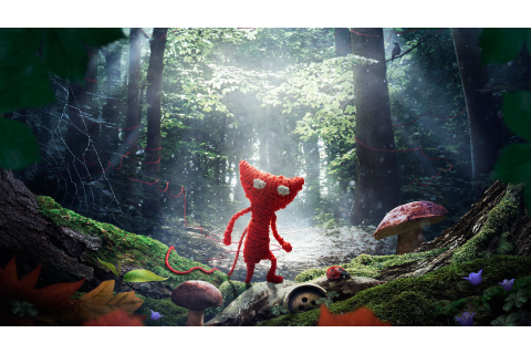 Unravel's Xbox One Game Page Goes Live; Downloadable HD ...