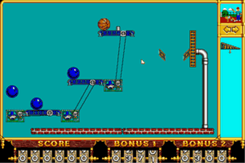 Download The Incredible Machine - My Abandonware