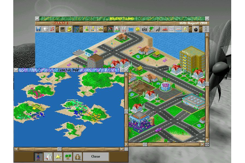 Holiday Island Screenshots for Windows - MobyGames