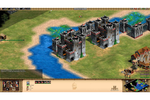 Age of Empires 2 HD Edition - Barbarossa - The Lombard ...