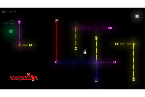 LightWalk PC Game Free Download