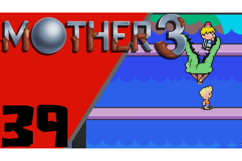 The Porky Games | Mother 3 | (39) - YouTube
