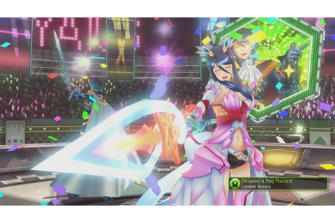 Tokyo Mirage Sessions #FE - Screenshot-Galerie ...