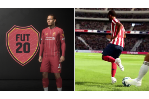 FIFA 20 Ultimate Team Introduces New Game Modes And Icons ...