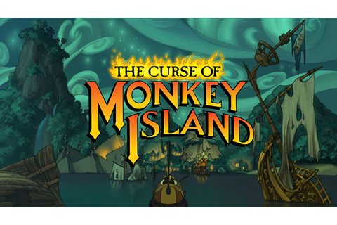 The Curse of Monkey Island - Download - Free GoG PC Games
