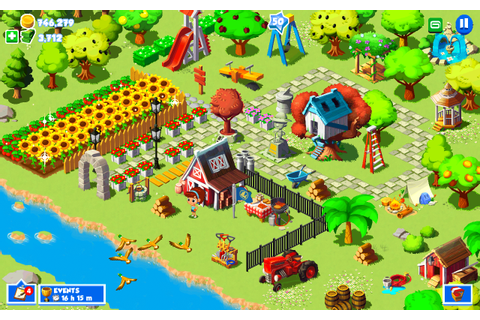 Green Farm 3 - Android Apps on Google Play