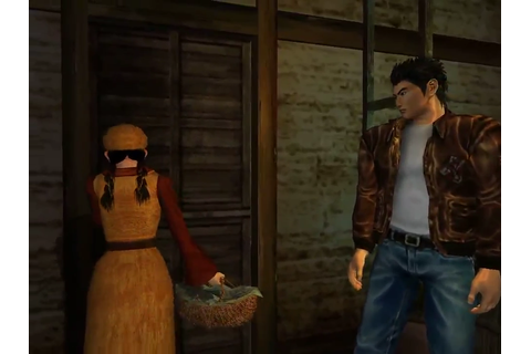 Shenmue II Download Game | GameFabrique