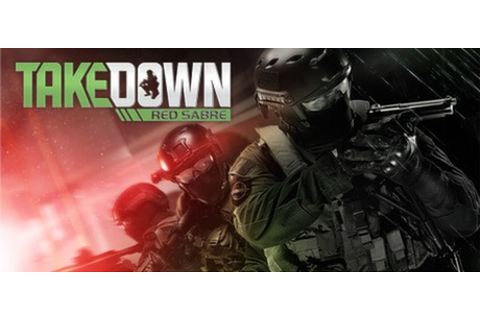 Takedown: Red Sabre on Steam