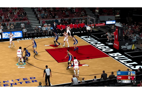 NBA 2K18 Test Gameplay Intel HD Graphics 4000 - YouTube