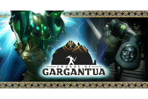 VR action game Swords of Gargantua launches on Steam and ...