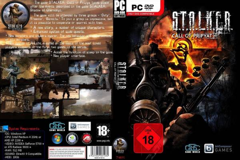 Download STALKER Call Of Pripyat PC Game [PROPHET] Torrent ...