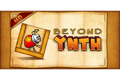 Android Full Paid APK Apps and Games: Beyond Ynth HD Full APK