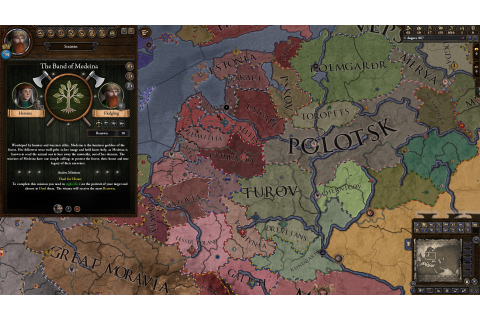 Save 50% on Expansion - Crusader Kings II: Holy Fury on Steam