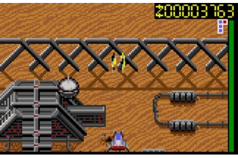 Zarlor Mercenary | Retro Gamer