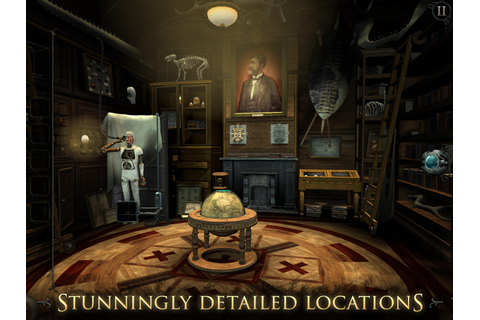 Download The Room: Old Sins on PC with BlueStacks