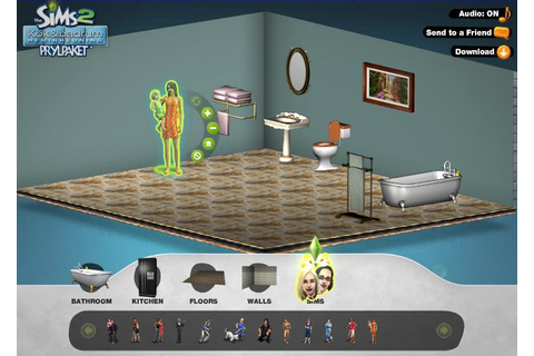 Play Online with Simmers in The Sims 1 - Sims Online