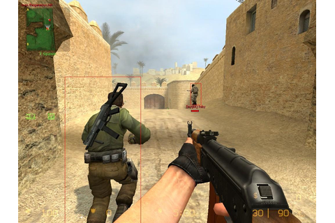 Counter-Strike Source Full PC Game [2012 ...